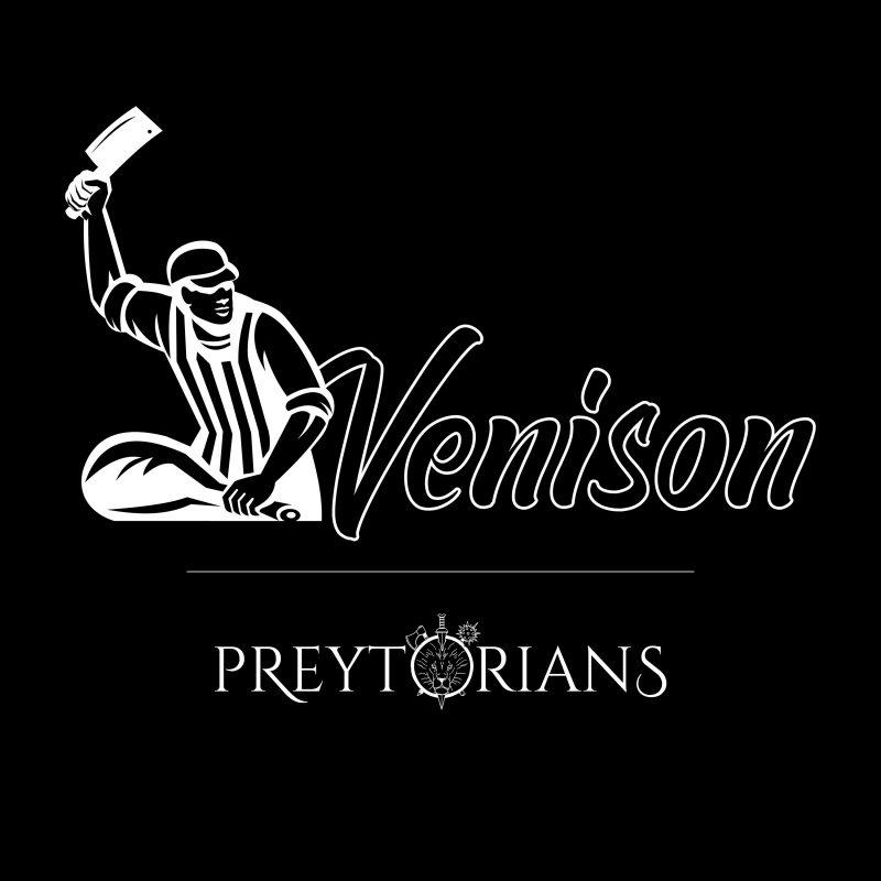 Venison - Cover Art
